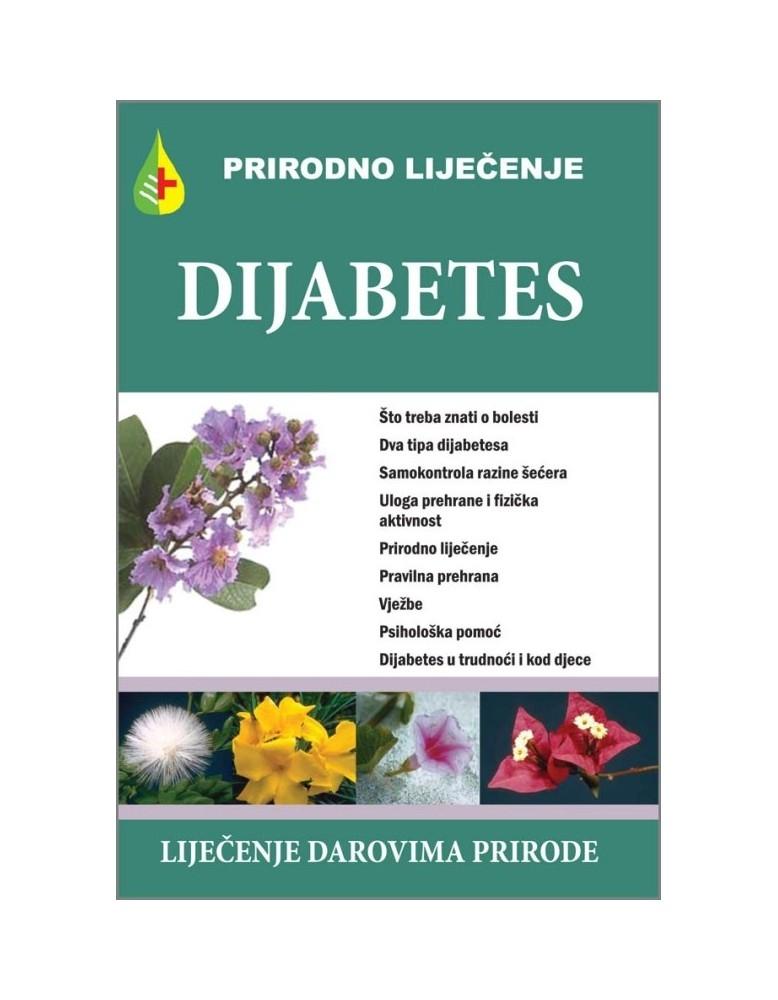 Prirodno liječenje - DIJABETES