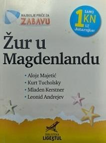 Žur u Magdenlandu