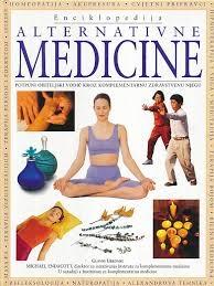 Enciklopedija alternativne medicine