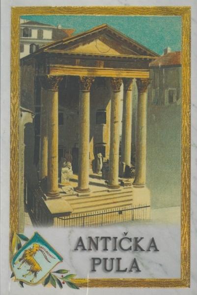 Antička Pula s okolicom