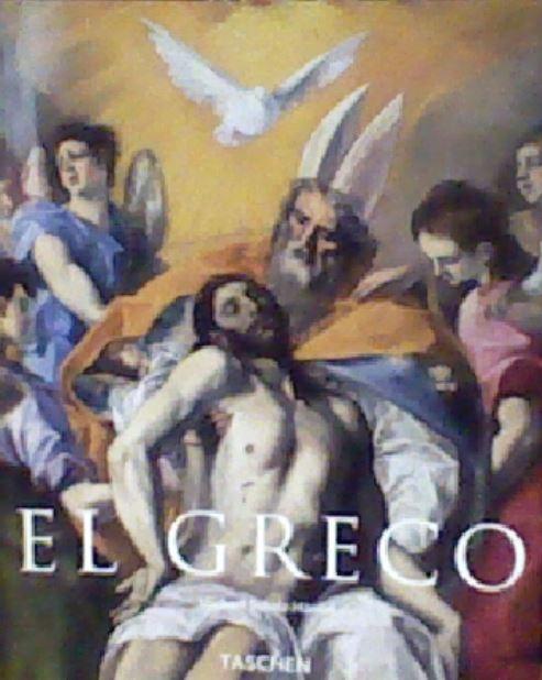 El Greco : 1541.-1614. - knjiga 18
