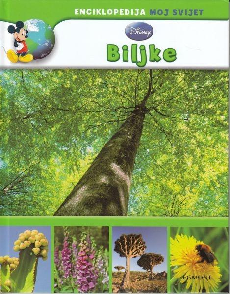 Moj svijet: Biljke