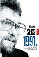 1991. : moja sjećanja na stvaranje Hrvatske i Domovinski rat
