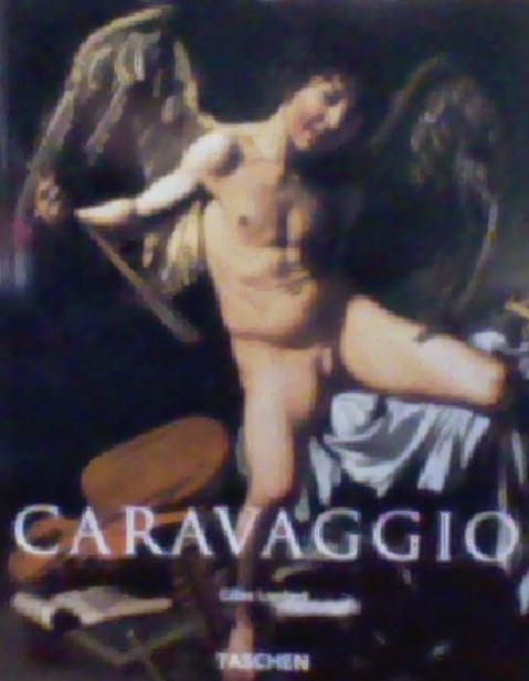 Caravaggio : 1571.-1610. - knjiga 19