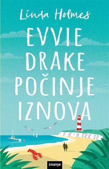 Evvie Drake počinje iznova