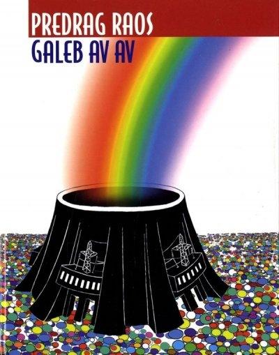 Galeb Av Av : i druge priče