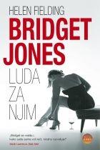 Bridget Jones : luda za njim