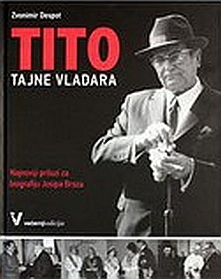 TITO - TAJNE VLADARA