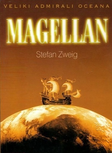 Magellan - veliki admirali oceana