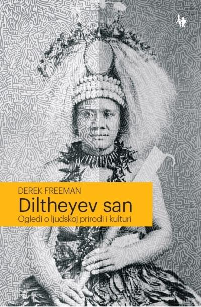 Diltheyev san : ogledi o ljudskoj prirodi i kulturi