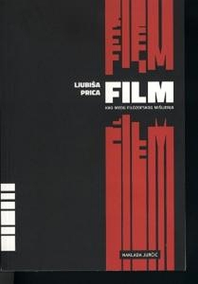 Film kao medij filozofskog mišljenja