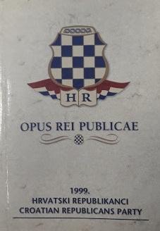 Opus rei publice