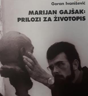 Marijan Gajšak: Prilozi za životopis