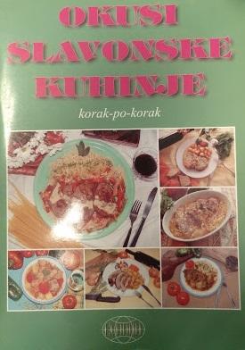 Okusi slavonske kuhinje