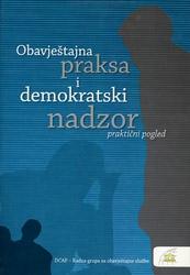 Obavještajna praksa i demokratski nadzor: Praktični pogled