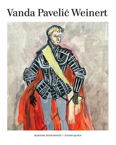 Vanda Pavelić Weinert