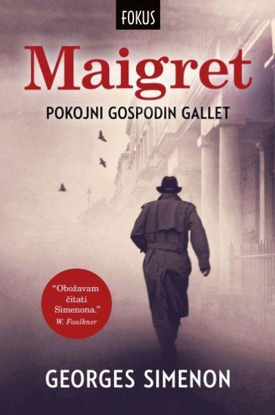 Pokojni gospodin Gallet