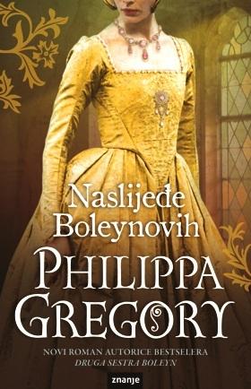 Naslijeđe Boleynovih