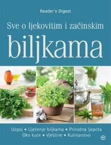Sve o ljekovitim i začinskim biljkama