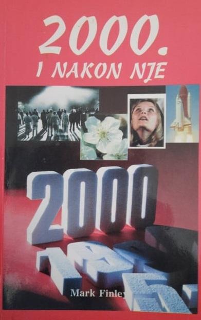 2000. i nakon nje
