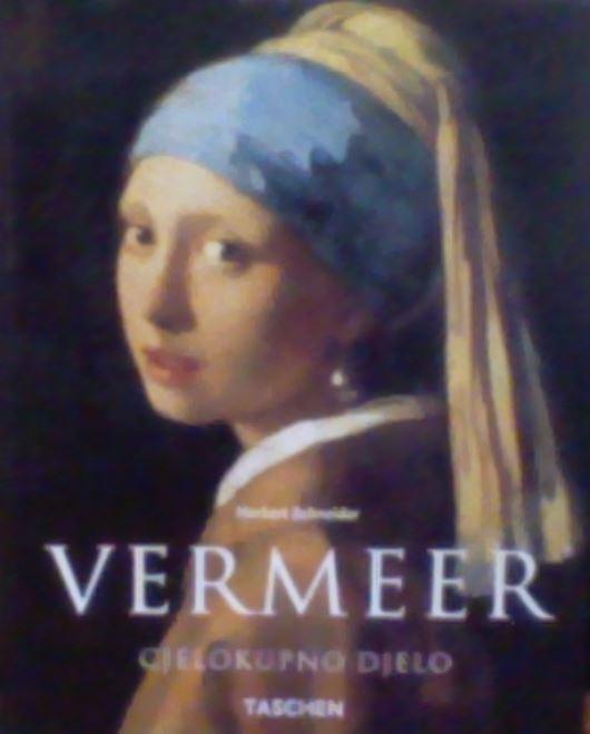 Vermeer : 1632.-1675. - knjiga 21