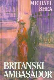 Britanski ambasador