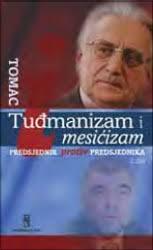 Tuđmanizam i mesićizam : Predsjednik protiv predsjednika (2. dio)