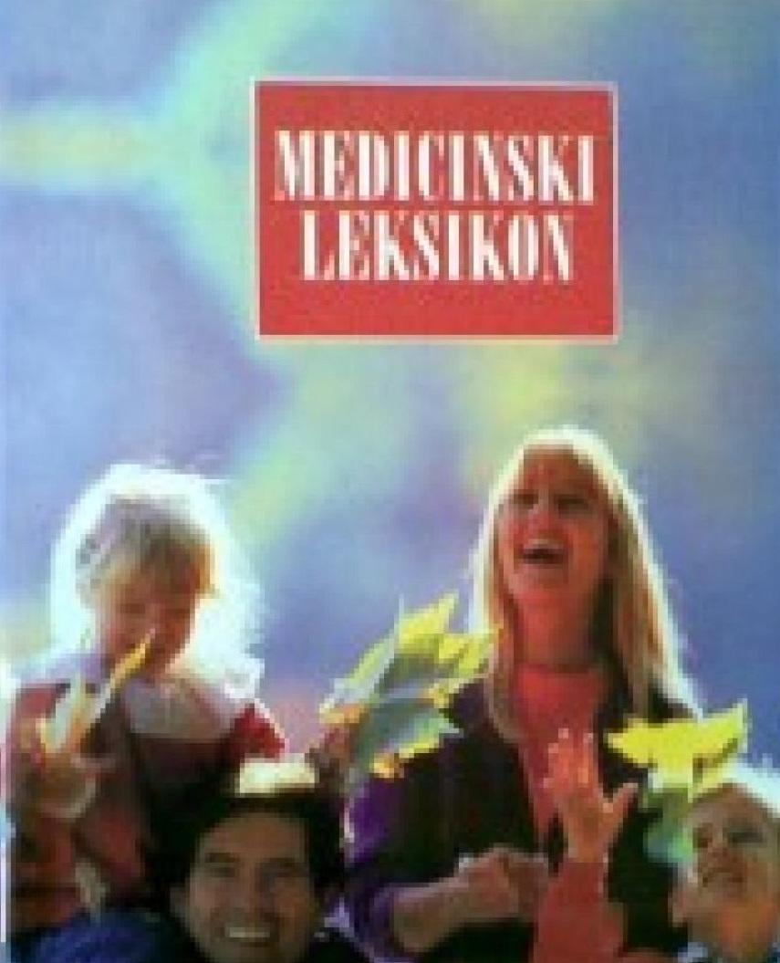 Medicinski leksikon