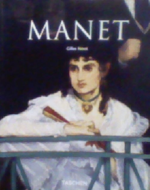 Edouard Manet : 1832.-1883. - knjiga 23