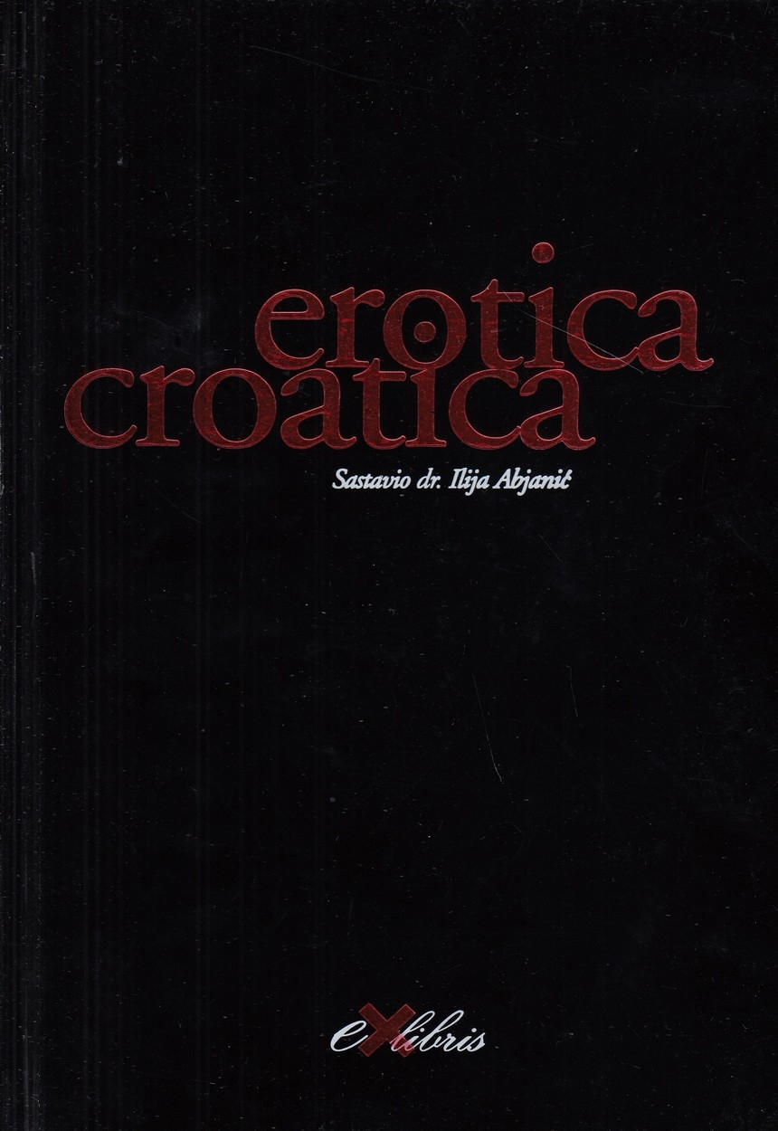 Erotica Croatica