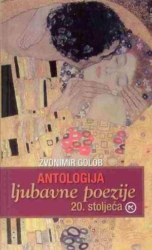 Antologija ljubavne poezije 20. stoljeća
