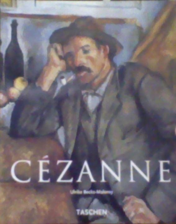 Paul Cezanne : 1839.-1906. - knjiga 25