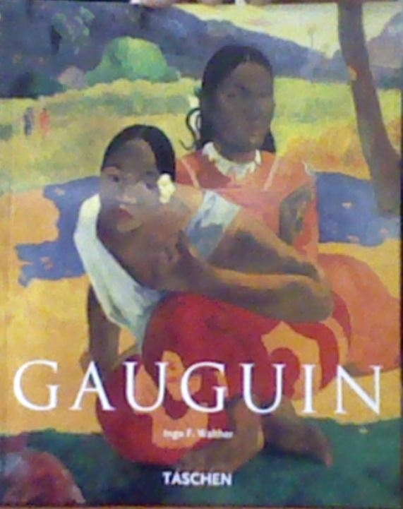 Paul Gauguin : 1848.-1903. - knjiga 26