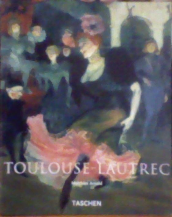 Henri de Toulouse-Lautrec : 1864. - 1901. - knjiga 27
