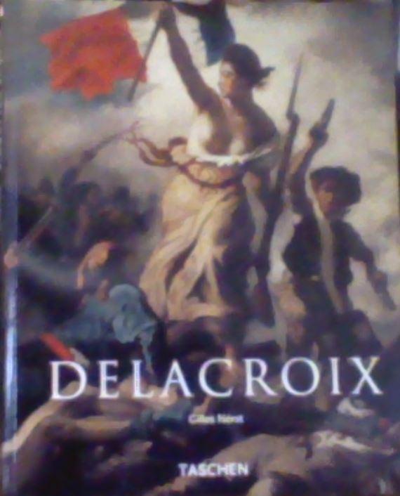 Eugene Delacroix : 1798. - 1863. - knjiga 24