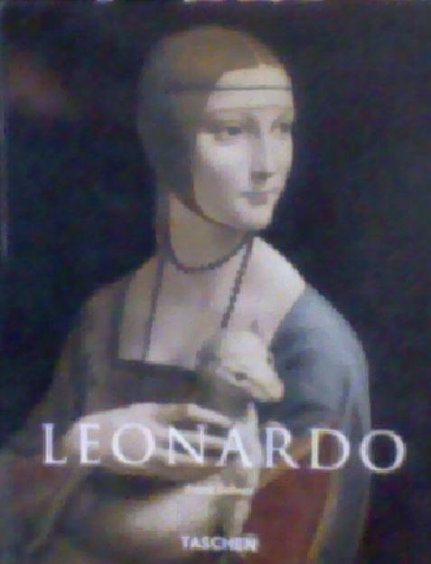Leonardo da Vinci : 1452.-1519. - knjiga 2