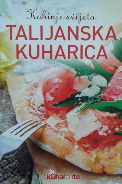 Kuhinje svijeta - Talijanska