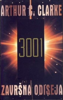 3001:završna odiseja