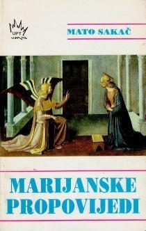 Marijanske propovijedi