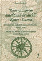 Povijest i običaji autohtonih hrvatskih Roma - Lovara