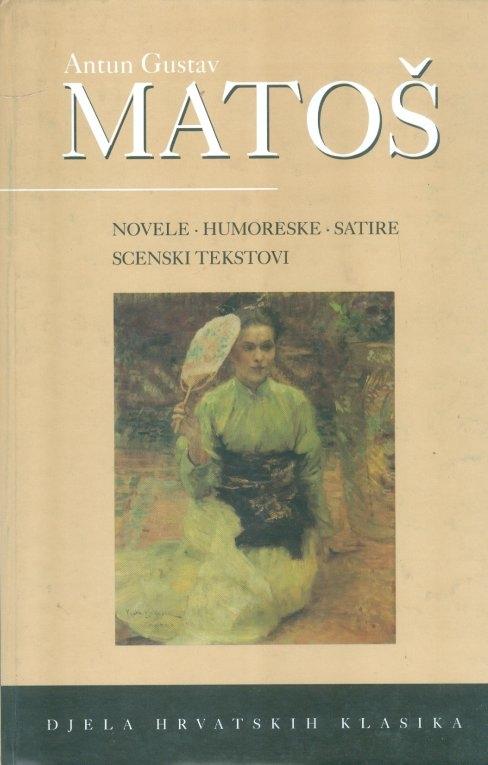 Novele, humoreske, satire ; Scenski tekstovi , svezak 2