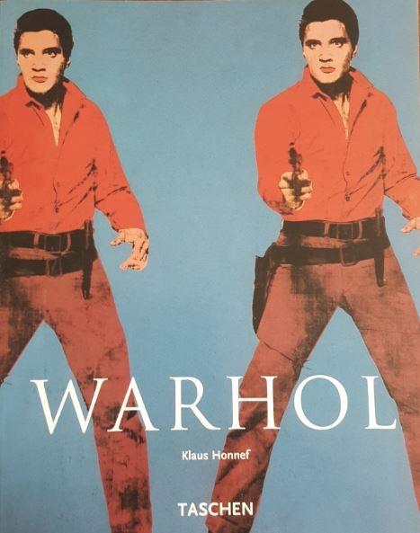 Andy Warhol (1928. - 1987.) - knjiga 32