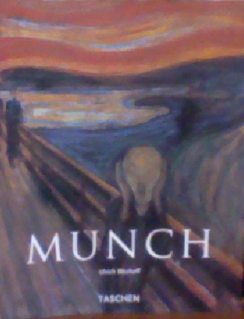 Edvard Munch : 1863.-1944. - knjiga 34