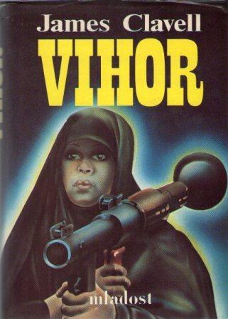 Vihor - knjiga 1