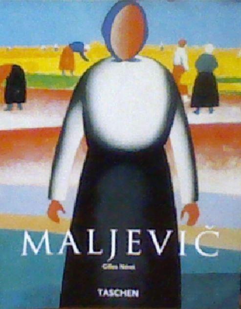 Kazimir Maljevič : 1878.-1935. - knjiga 35