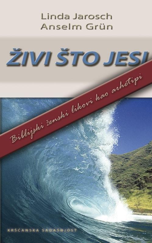 Živi što jesi : biblijski ženski likovi kao arhetipi