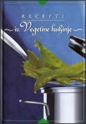 Recepti iz Vegetine kuhinje (izdanje 2001.godine)