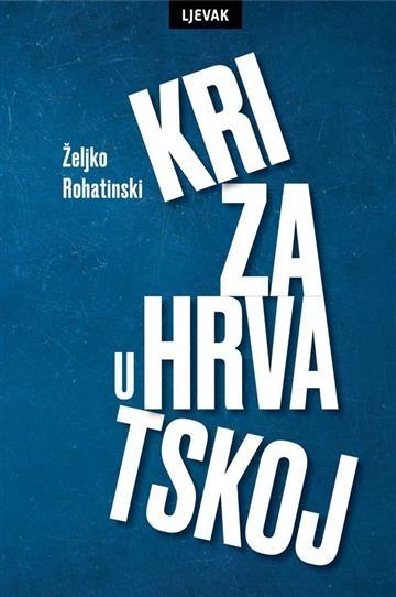 Kriza u Hrvatskoj