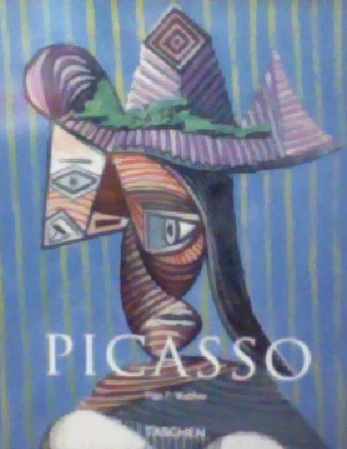 Pablo Picasso : 1881.-1973. - knjiga 3