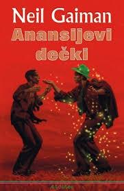 Anansijevi dečki